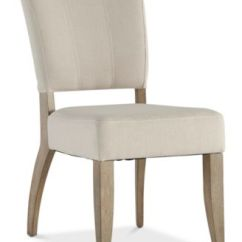 Chairs For Kitchen Small Refrigerator Macy S Dakota Dining Chair Set Of 2 Quick Ship