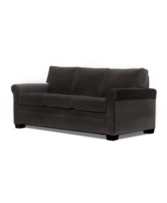 kenzey sofa bed full sleeper convertible sectional american leather ii 76 fabric queen