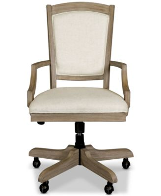 desk chair york design master chairs furniture home office upholstered macy s