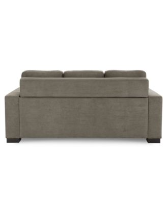 alaina sofa bed queen sleeper argos in a box review furniture 77 fabric created for