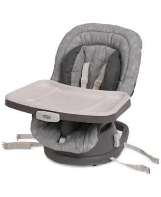 booster seat or high chair which is better cover hire torbay graco swivel all baby gear kids macy s