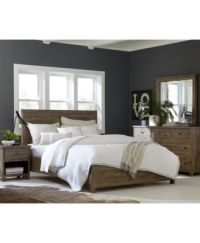 Canyon Bedroom Furniture Collection, Only at Macy's ...