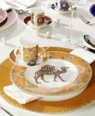 Villeroy  Boch Samarkand Mandarin Collection  Fine China