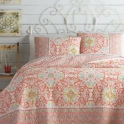 Martha Stewart Kitchen Towels Custom Cabinets Prices Jessica Simpson Alila Quilt Collection - Quilts ...