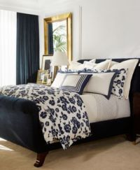 Ralph Lauren Modern Glamour Collection - Bedding ...