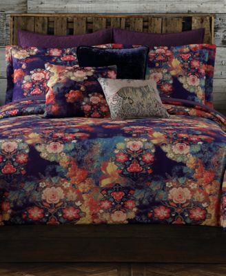 Tracy Porter Fleur Bedding Collection  Bedding Collections  Bed  Bath  Macys