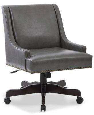 serta office chair 10 year warranty ikea kids rocking furniture everton quick ship macy s
