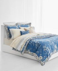 Lauren Ralph Lauren Josephina Bedding Collection - Bedding ...