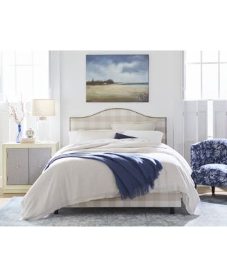 Shop used macy's accent chairs. Martha Stewart Collection Bedford Collection Landon Bed ...