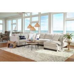 Elliot Fabric Sectional Living Room Furniture Collection Vaulted Ceiling Design Ideas Ii And Sofa Created Colors In This