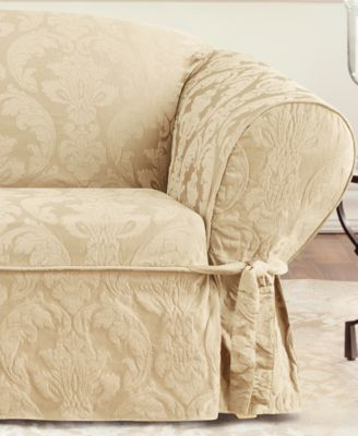 Large Chair Covers Extra Large Sofa Slipcovers Very Large Sofas Beautysecrets