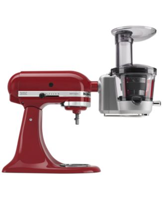 KitchenAid KSM1JA Stand Mixer Juicer Attachment Small