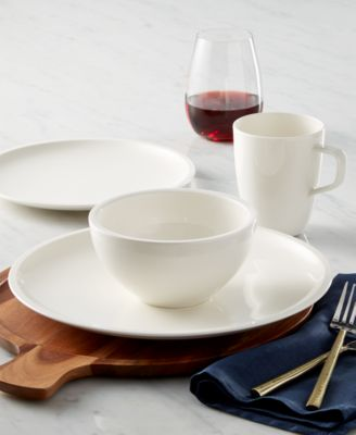 Villeroy  Boch Artesano Dinnerware Collection  Reviews