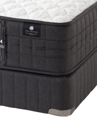 Hotel Collection by Aireloom 125 Vitagenic Copper Gel Ultra Firm Mattress Set Created for