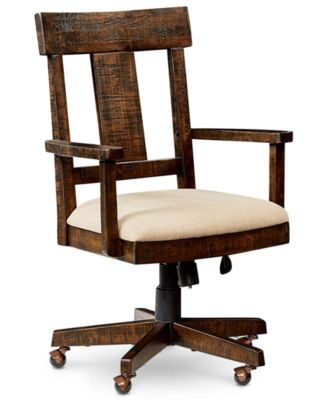 home office desk chairs folding adirondack chair polywood furniture ember macy s