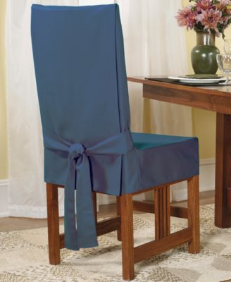 macys kitchen aid art prints sure fit short dining room chair slipcover - slipcovers ...