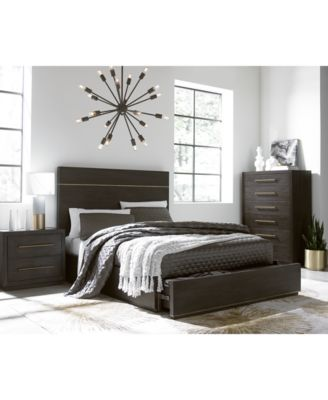 Cambridge Storage Platform Bedroom Furniture Collection
