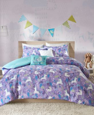 Unicorn Bedding TKTB