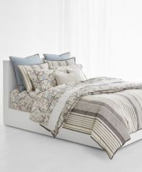 Lauren Ralph Lauren Devon Bedding Collection - Bedding ...