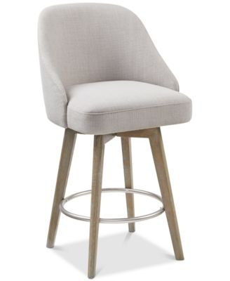 macy stool chair grey fold out sunday theory tyce counter quick ship furniture s main image