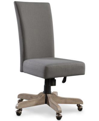 office chair pedestal bean bag furniture ridgeway home 2 pc set single main image