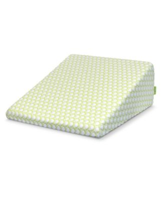 therapeutic foam wedge pillow