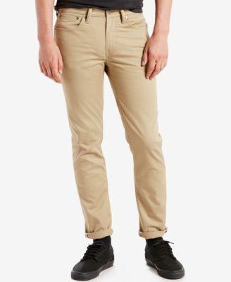 slim fit commuter jeans also levi   men macy rh macys