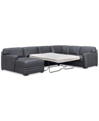 sectional sleeper sofa macy s
