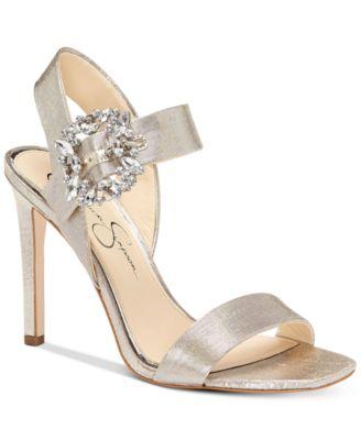 Jessica simpson bindy dress sandals also shoes boots heels macy   rh macys