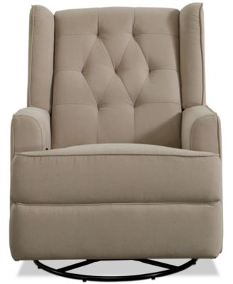 chairs that swivel and recline for toddlers recliner macy s mungo quick ship
