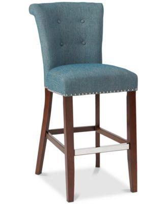 kitchen stool andersen windows stools macy s daniel 30 bar quick ship