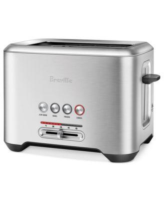 Breville BTA720XL Toaster 2 Slice A Bit More  Small