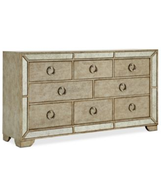 Ailey 8 Drawer Dresser  Furniture  Macys
