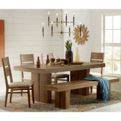 Closeout Living Room Furniture Sets Decorations In Ghana Champagne 4 Piece Dining Set Trestle Table