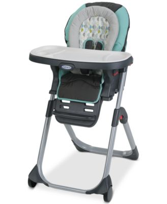 Graco Baby DuoDiner LX Tanger High Chair  Baby Strollers