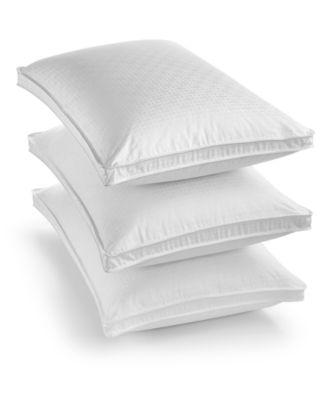 https www macys com shop product lauren ralph lauren logo medium density pillows down alternative id 767157