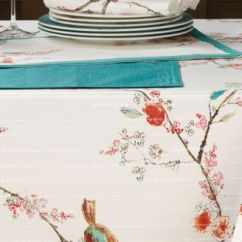 Calphalon Kitchen Essentials Remodels Ideas Lenox Chirp Collection - Table Linens Dining ...