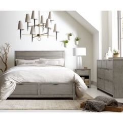 Queen Sofa Beds Clearance Alstons Sofas Stockists Scotland Tribeca Grey Storage Platform Bedroom Furniture Collection ...