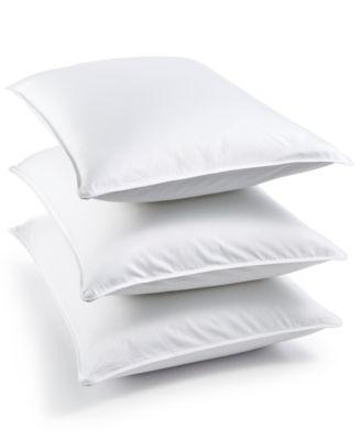 https www macys com shop product lauren ralph lauren bronze comfort standard down alternative gusset pillows twin pack liteloft fiberfill id 4849010