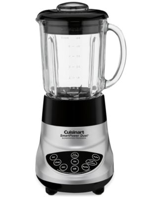 calphalon kitchen essentials stainless steel french country island cuisinart bfp-703bc blender & food processor, duet ...