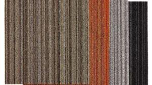 "Chilewich Skinny Stripe Utility Floor Mat, 24"" X 36"