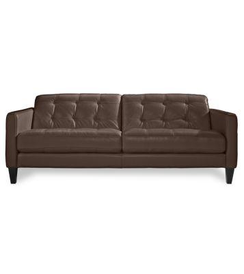 macys sofa pillows soho sectional reviews milan leather - furniture macy's