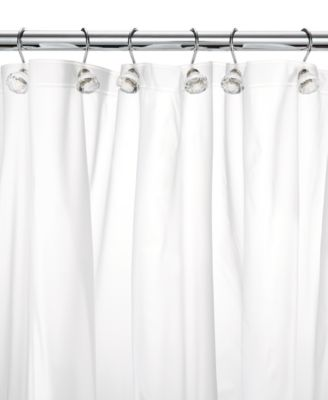 Charter Club Shower Curtain Liner Only At Macys Shower Curtains Bed Amp Bath Macys