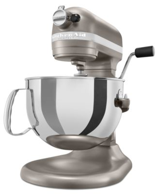 kitchen aid pro 600 kmart chairs kitchenaid series 6 quart bowl lift stand mixer created for macy s small appliances