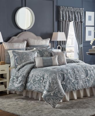 Croscill Gabrijel Bedding Collection  Bedding Collections