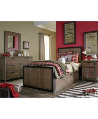 Furniture Fulton County Kids Bedroom Furniture Collection Reviews Furniture Macy S