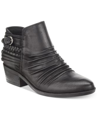 Bare Traps Guenna Booties Boots Shoes Macys