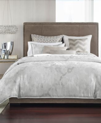 Hotel Collection Interlattice Bedding Collection Created for Macys  Bedding Collections  Bed
