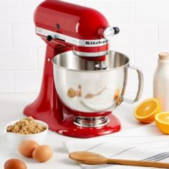 Kitchen And Mixer Remodeling Chicago Kitchenaid Ksm150ps Artisan 5 Qt Stand Small Appliances Main Image