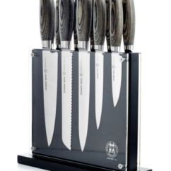Kitchen Essentials By Calphalon Remodel On A Budget Schmidt Brothers Ash 12 Piece Cutlery Set - ...